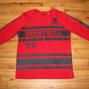 BEEN TRILL TSHIRT